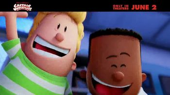 Captain Underpants: The First Epic Movie - Alternate Trailer 9