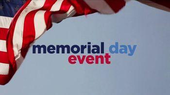 Ashley Furniture Homestore Memorial Day Event TV Spot, 'Doorbusters' - Thumbnail 2
