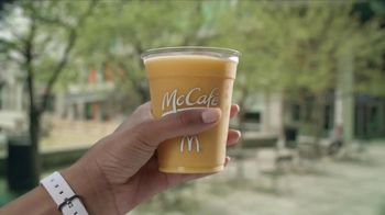 McDonald's McCafé TV Spot, 'Morning Vibes: Summer' - Thumbnail 1