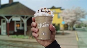 McDonald's McCafé TV Spot, 'Morning Vibes: Summer' - Thumbnail 2