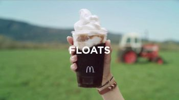 McDonald's McCafé TV Spot, 'Morning Vibes: Summer' - Thumbnail 5