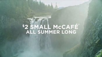 McDonald's McCafé TV Spot, 'Morning Vibes: Summer' - Thumbnail 6
