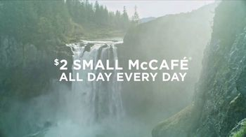 McDonald's McCafé TV Spot, 'Morning Vibes: Summer' - Thumbnail 7