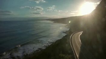 Visit Melbourne TV Spot, 'Wander the Great Ocean Road'