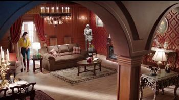 Big Lots TV Spot, 'Majestuosa hacienda: sofá Verona' [Spanish]