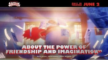 Captain Underpants: The First Epic Movie - Alternate Trailer 12