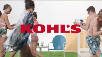 Kohl's Memorial Day Weekend Sale TV Spot, 'Summer Styles' - Thumbnail 1