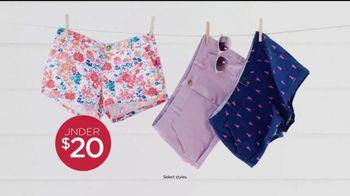 Kohl's Memorial Day Weekend Sale TV Spot, 'Summer Styles' - Thumbnail 6