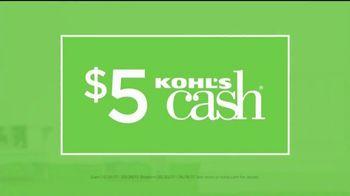Kohl's Memorial Day Weekend Sale TV Spot, 'Summer Styles' - Thumbnail 7