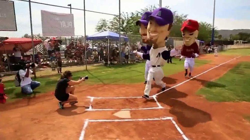MLB 2017 Play Ball Weekend TV Commercial, 'Los estadios esperan'