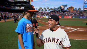 MLB 2017 Play Ball Weekend TV Spot, 'Los estadios esperan' [Spanish] - Thumbnail 9