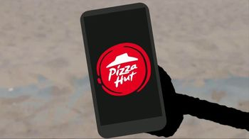 Pizza Hut TV Spot, 'Adult Swim: Paradise' - Thumbnail 6