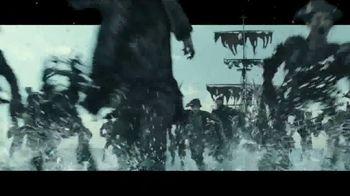 Pirates of the Caribbean: Dead Men Tell No Tales - Alternate Trailer 45
