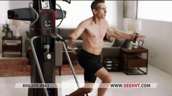 Bowflex HVT TV Spot, 'Reshape the Body' - Thumbnail 6