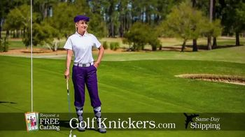 GolfKnickers.com TV Spot, 'Best Time Ever' - Thumbnail 7