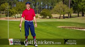 GolfKnickers.com TV Spot, 'Best Time Ever' - Thumbnail 8