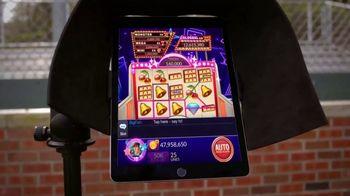 Big Fish Casino TV Spot, 'Big Win: Everybody's Playing Baseball' - Thumbnail 6