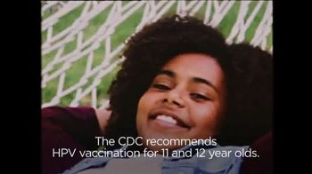 Know HPV TV Spot, 'Who Knew: Cancer' - Thumbnail 4
