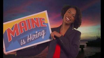 Live & Work Maine TV Spot, 'Live the Maine Life' - Thumbnail 10
