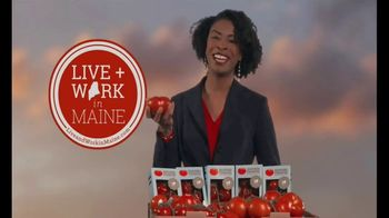 Live & Work Maine TV Spot, 'Live the Maine Life' - Thumbnail 3