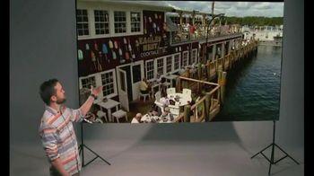 Live & Work Maine TV Spot, 'Live the Maine Life' - Thumbnail 6