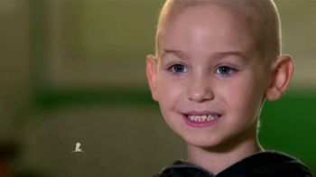 St. Jude Children's Research Hospital TV Spot, 'Cancer Is a Big Bully' - Thumbnail 2
