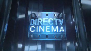 DIRECTV Cinema TV Spot, 'xXx: Return of Xander Cage' - Thumbnail 1