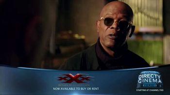 DIRECTV Cinema TV Spot, 'xXx: Return of Xander Cage' - Thumbnail 5