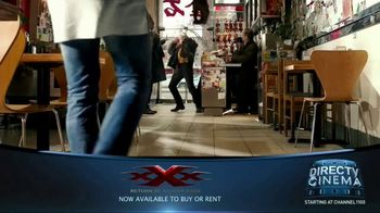 DIRECTV Cinema TV Spot, 'xXx: Return of Xander Cage' - Thumbnail 7