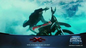 DIRECTV Cinema TV Spot, 'xXx: Return of Xander Cage' - Thumbnail 8