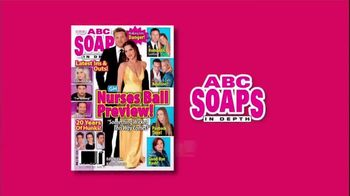 ABC Soaps In Depth TV Spot, 'General Hospital: Nurses Ball Preview' - Thumbnail 7