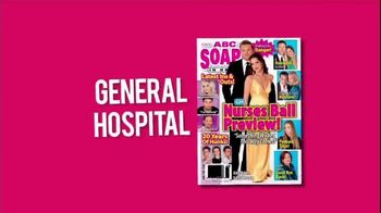 ABC Soaps In Depth TV Spot, 'General Hospital: Nurses Ball Preview' - Thumbnail 1