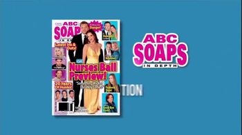ABC Soaps In Depth TV Spot, 'General Hospital: Nurses Ball Preview' - Thumbnail 3
