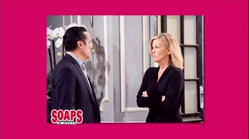 ABC Soaps In Depth TV Spot, 'General Hospital: Nurses Ball Preview' - Thumbnail 4