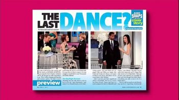 ABC Soaps In Depth TV Spot, 'General Hospital: Nurses Ball Preview' - Thumbnail 5
