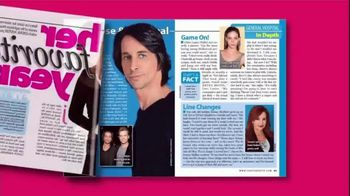 ABC Soaps In Depth TV Spot, 'General Hospital: Nurses Ball Preview' - Thumbnail 6