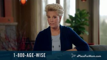 A Place For Mom TV Spot, 'Senior Living Communities' Featuring Joan Lunden - Thumbnail 5