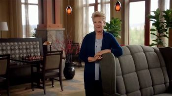 A Place For Mom TV Spot, 'Senior Living Communities' Featuring Joan Lunden