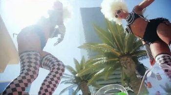 Visit Las Vegas TV Spot, 'TV One: Ultimate Summer' - Thumbnail 3