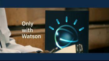 IBM Watson TV Spot, 'Watson at Work: Basketball' - Thumbnail 10