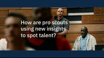 IBM Watson TV Spot, 'Watson at Work: Basketball' - Thumbnail 9