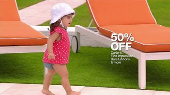 Macy's Memorial Day Sale TV Spot, 'Dive Into Summer: Swimwear' - Thumbnail 6