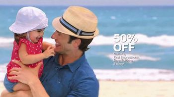 Macy's Memorial Day Sale TV Spot, 'Dive Into Summer: Swimwear' - Thumbnail 7