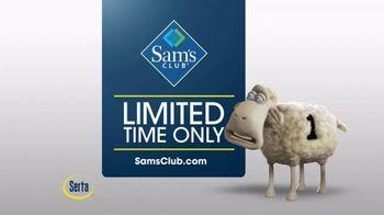 Sam's Club TV Spot, 'Mattress Hot Buy: Queen Set' - Thumbnail 7