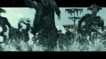 Pirates of the Caribbean: Dead Men Tell No Tales - Alternate Trailer 53