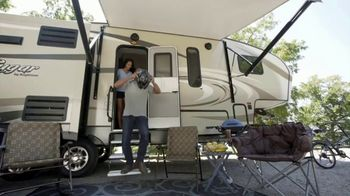 Camping World TV Spot, 'Connect to Adventure' - Thumbnail 1
