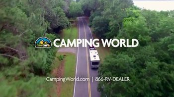 Camping World TV Spot, 'Connect to Adventure' - Thumbnail 10