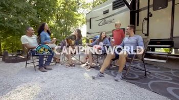 Camping World TV Spot, 'Connect to Adventure' - Thumbnail 2