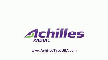 Achilles Radial TV Spot, 'Paris Saint-Germain F.C.' Featuring Adrien Rabiot - Thumbnail 9