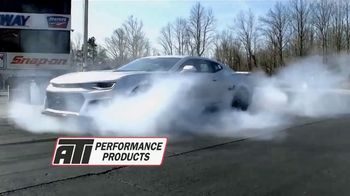 ATI Performance Products TV Spot, 'Cutting Edge' - Thumbnail 1
